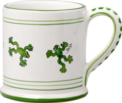 Tree Frog Large Mug