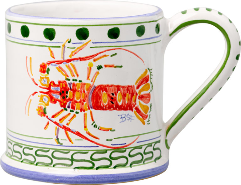 Lobster Large Mug