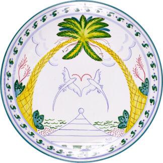Longtail Wedding Platter
