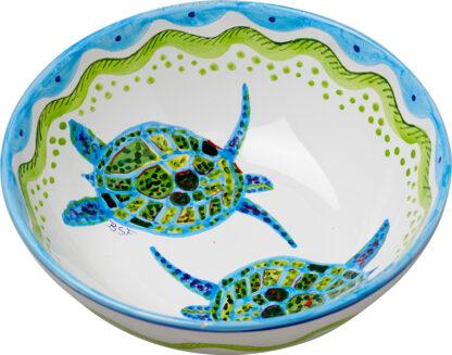 Turtle Medium Bowl