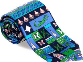 Men's Butterfly Tie
