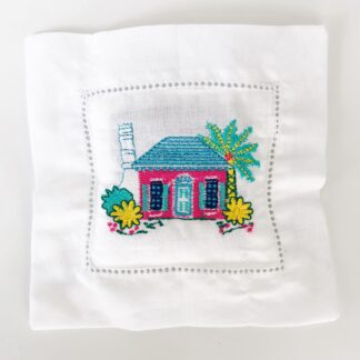 cottage linen