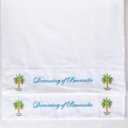 dreaming of Bermuda end cloth