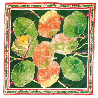 Bermuda Bay Grape Placemat