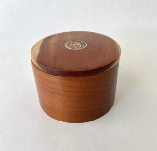 "Bermuda Cedar Box 3"""