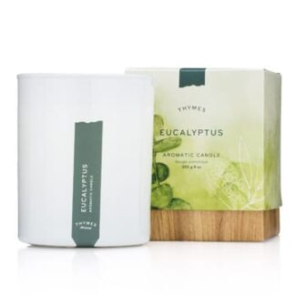 Thymes Eucalyptus Scented Candle