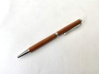 Bermuda Cedar Pen in Gold