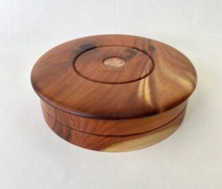 "Bermuda Cedar Box 5"""