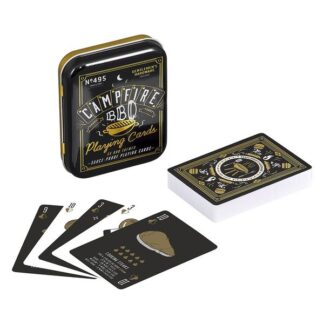 Gentleman's Hardware Playing Cards