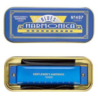 Gentleman's Hardware Harmonica