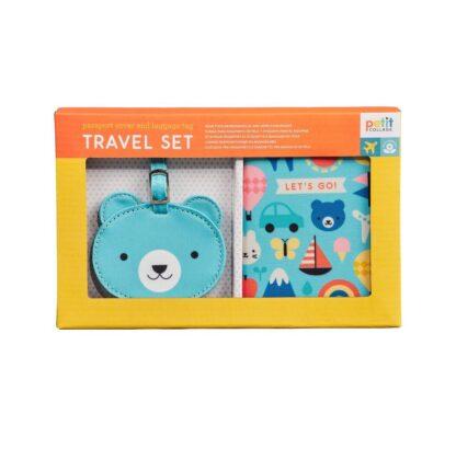 Baby Travel Set