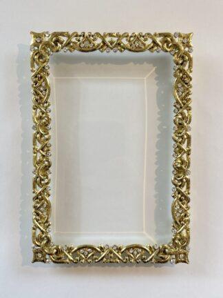 Olivia Riegel 4x6 Frame
