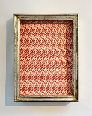 Classico Italian 4×6 Frame in Silver