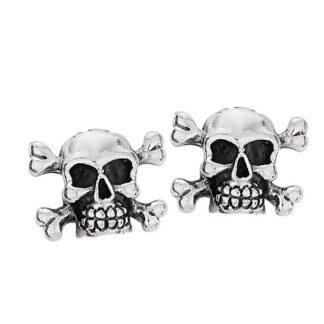 Hilltribe Primitive Spiral Earrings