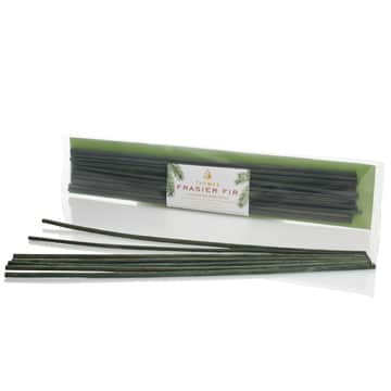 Thymes Frasier Fir Reed Sticks Refill
