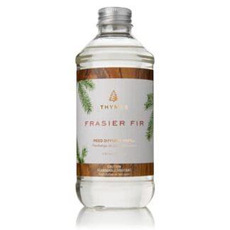 Thymes Frasier Fir Reed Diffuser Oil Refill