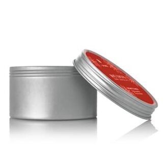 Thymes Hot Cocoa Dark Chocolate Travel Tin Candle