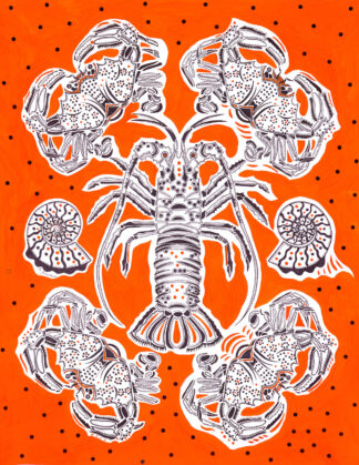 Lobster & Crab Medley