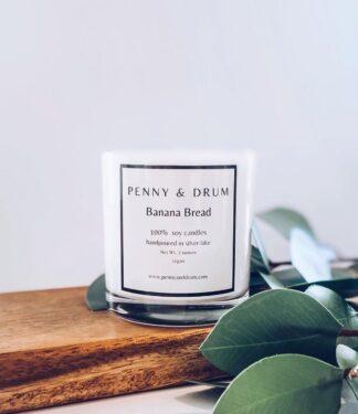 Penny & Drum