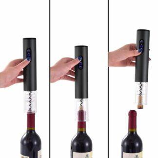 Zipscrew Wine Opener