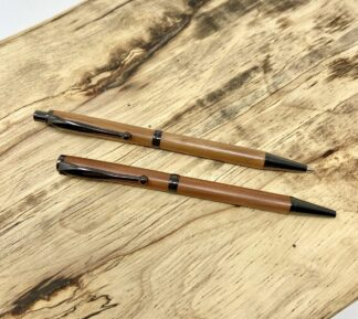 Bermuda Cedar Pen & Pencil Set