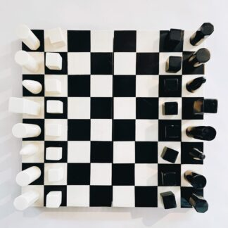 Chess Set Game