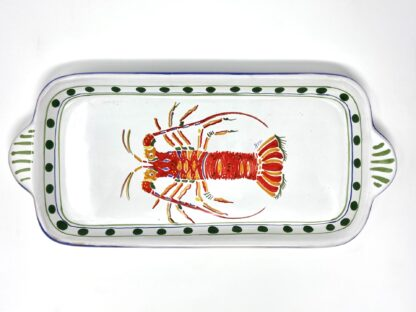 Lobster Butter Tray