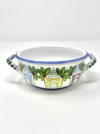 Three Butteries Soup Bowl