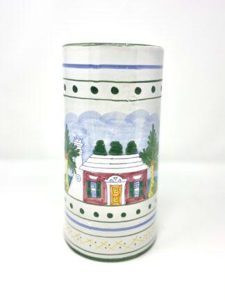 Cottage Tall Vase