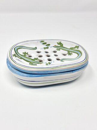 Lizard Soap Dish