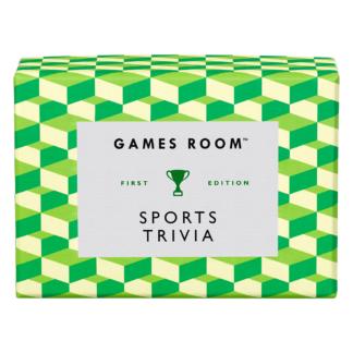 Sports Trivia Quiz Game