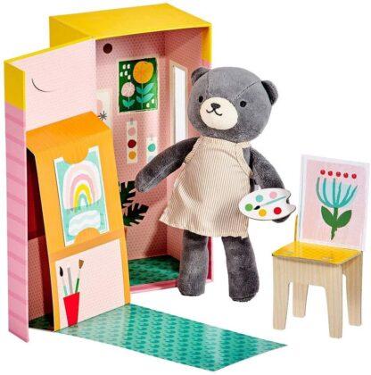 Beatrice The Bear Play Set
