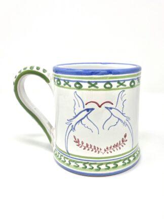 Longtail Large Mug