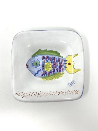 Parrot Fish Dish Dip