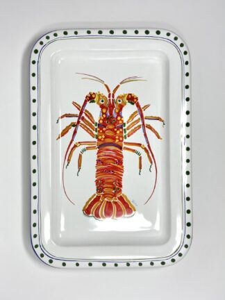 Lobster Rectangle Platter