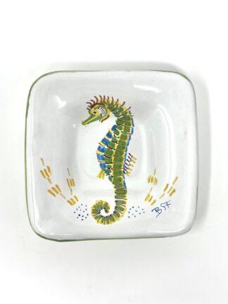 Seahorse Dip Dish