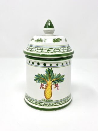 Palm Canister Small