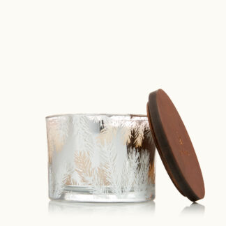 Thymes Frasier Fir Statement 3 Wick Candle